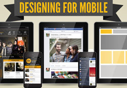 Free Seminar: Designing for Mobile