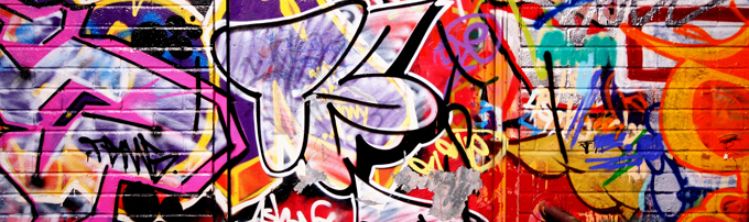 What is Graffiti and How is it Done?