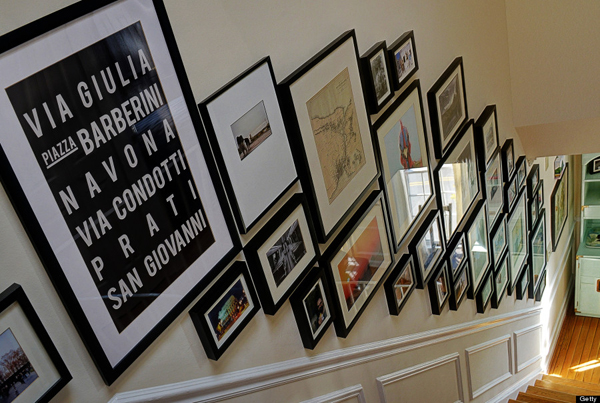 13 New Ways To Display All The Photos You've Been Hiding And Hoarding
