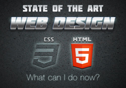 Free Seminar: State of the Art Web Design: What Can I Do Now?